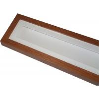 """Long Box Frame - 20"""" x 4"""" - (Drumstick frame)"""