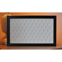 Caching Tag Display Frame - 74 apertures