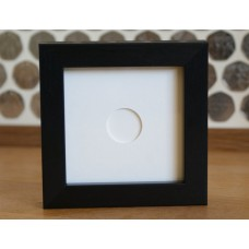 Single 10p Coin Frame